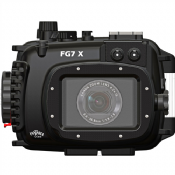 Fantasea FG7X Housing for the Canon Powershot G7X Camera
